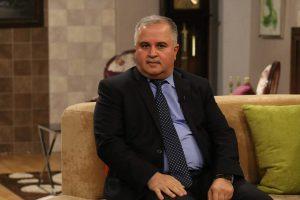 الاستاذ المهندس حسين الهواري