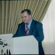 رئيس جمعية الفاروق الخيرية للأيتام